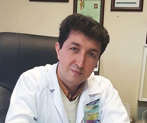 دکتر عبداله هادی
