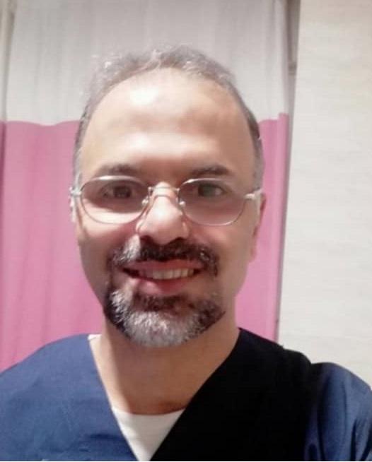 دکتر محمود طباطبائی فر
