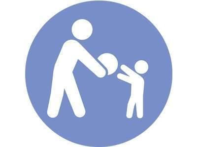 باشگاه ورزشی اطفال