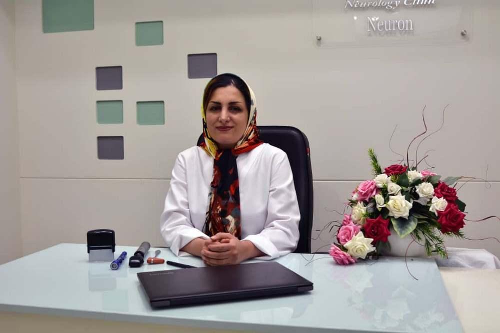 دکتر زهرا پیرحاجی