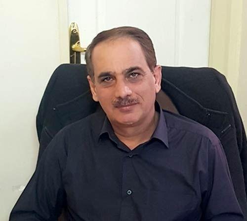 دکتر محسن رئیسی