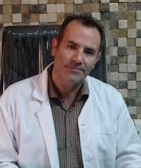 دکتر محمد سالکی
